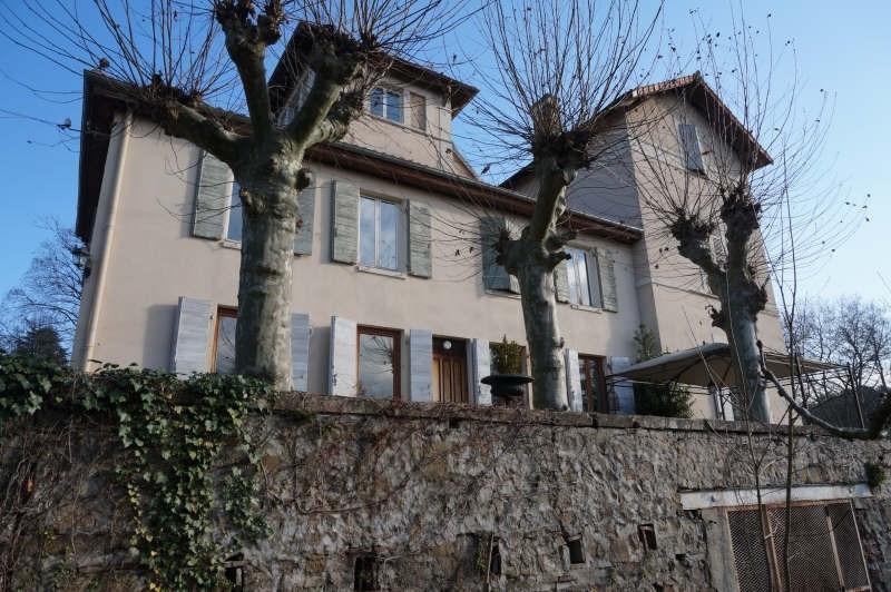 Verkauf von luxusobjekt haus Vienne 700000€ - Fotografie 1