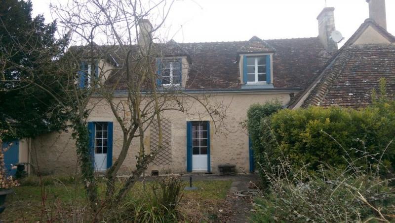 Maison de village Igé