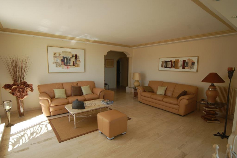 Deluxe sale apartment Antibes 795000€ - Picture 6