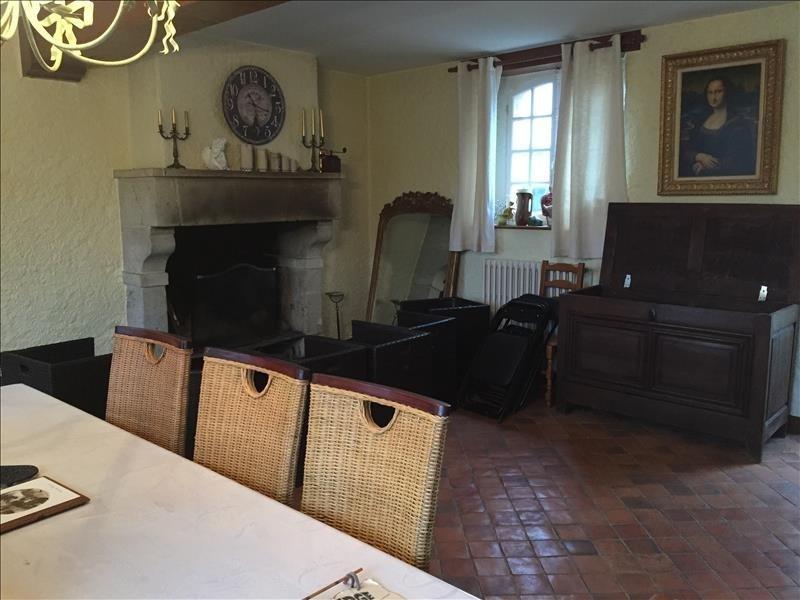 Vente maison / villa Creances 387775€ - Photo 4