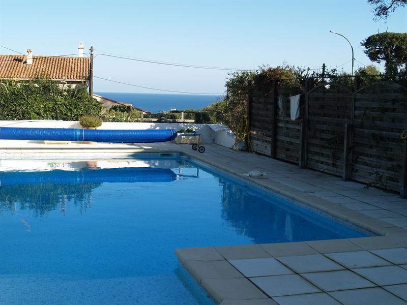 Sale house / villa Les issambres 835000€ - Picture 4