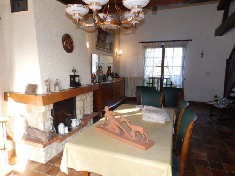 Vente maison / villa Lusigny 160000€ - Photo 6