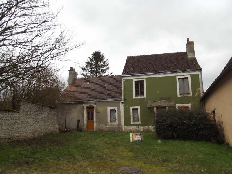 Venta  casa Rene 56500€ - Fotografía 5