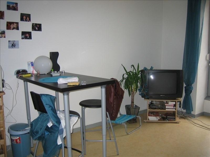 Vente appartement Dijon 56900€ - Photo 5