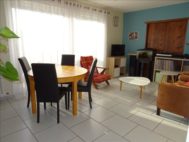 Vente appartement Troyes 85 500€ - Photo 1