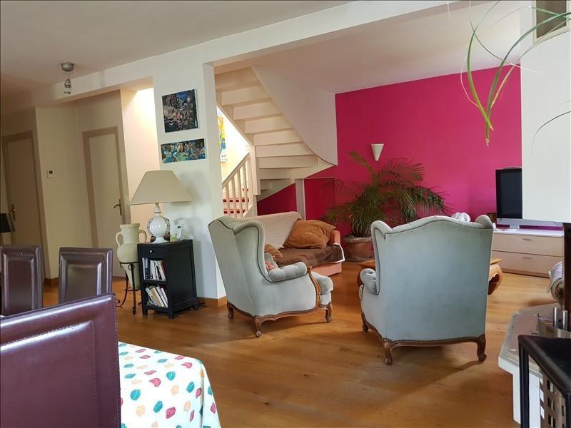 Sale house / villa St philibert 490680€ - Picture 3