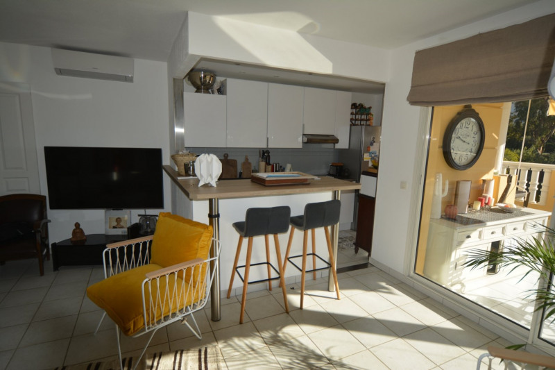 Vente appartement Antibes 358 000€ - Photo 4