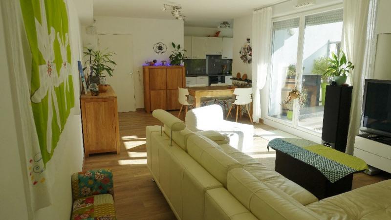 Vente appartement Vitry sur seine 387000€ - Photo 3