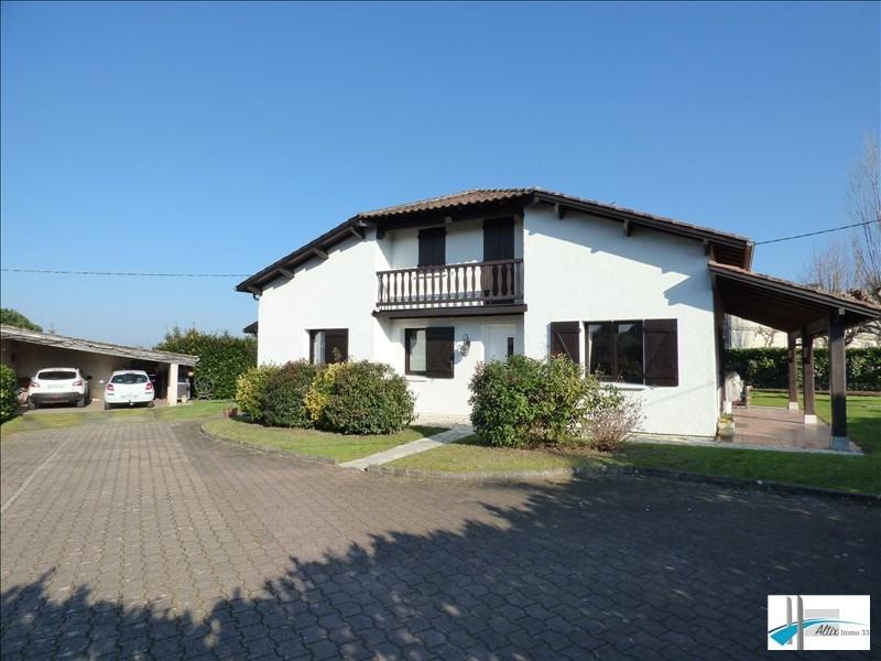 Vente maison / villa St loubes 280500€ - Photo 7