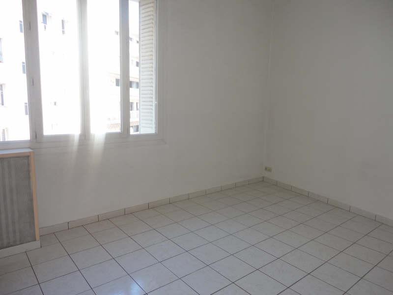 Locação apartamento Toulon 570€ CC - Fotografia 1