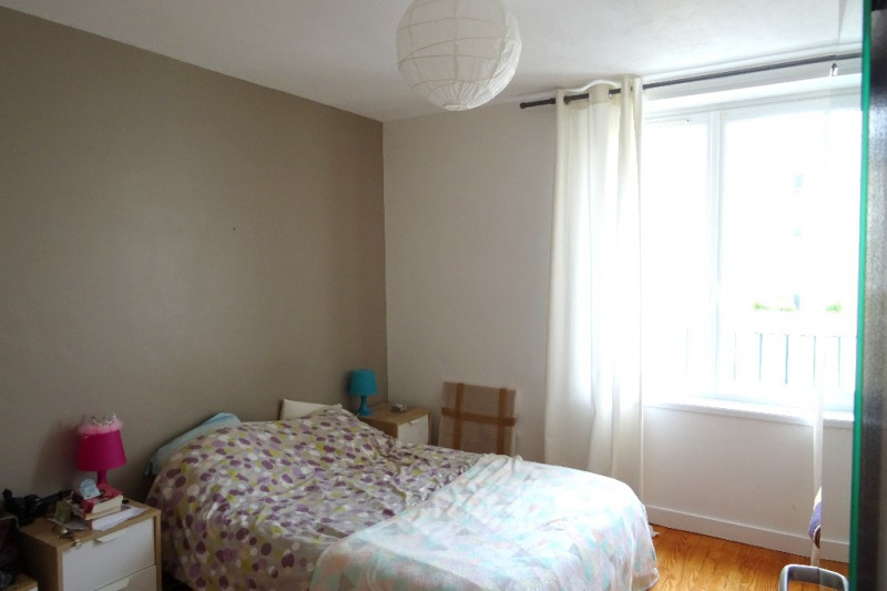Rental apartment Brest 450€ CC - Picture 4