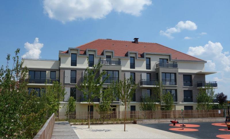R sidence windsor programme immobilier neuf cormeilles en parisis propo - Programme neuf cormeilles en parisis ...