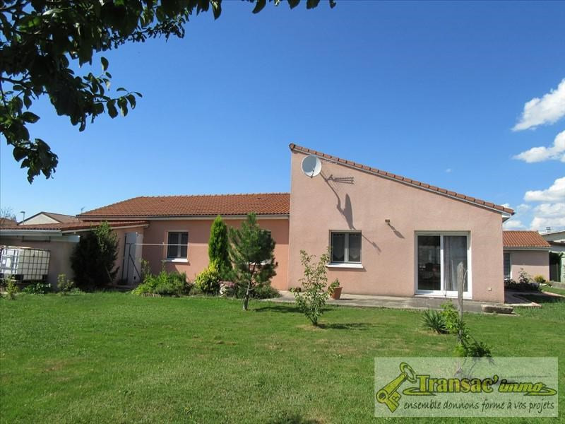 Vente maison / villa Courpiere 191700€ - Photo 4