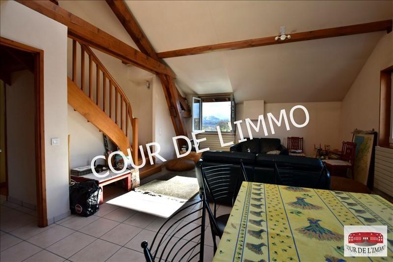 Vente appartement Cranves sales 340000€ - Photo 4
