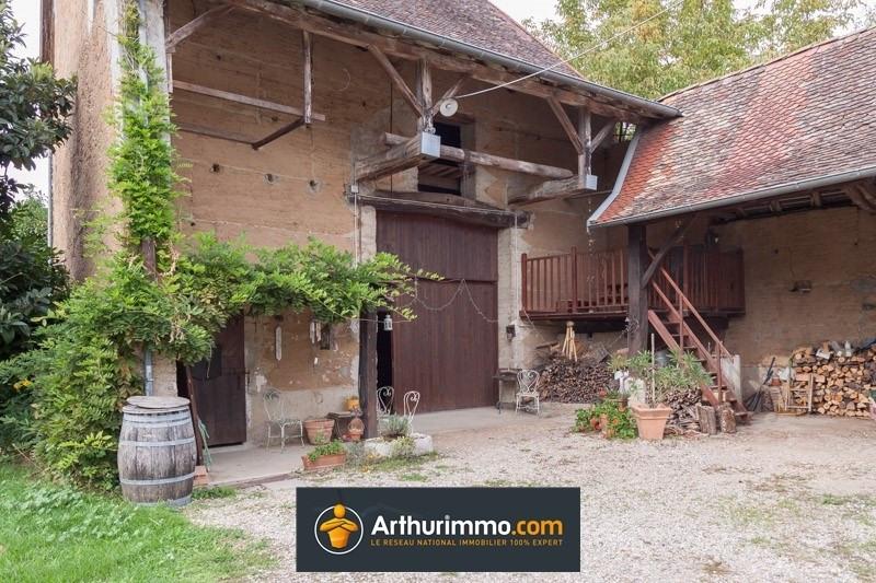 Sale house / villa Les avenieres 178020€ - Picture 2