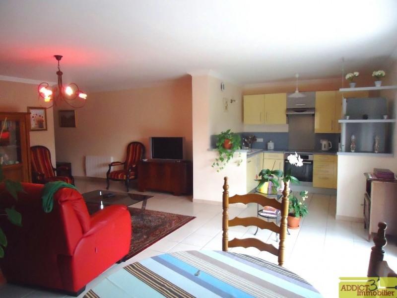 Vente appartement Lavaur 170000€ - Photo 1