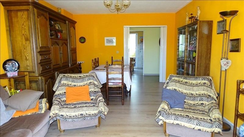Vente appartement Nice 249100€ - Photo 3