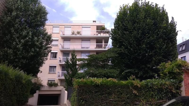 Location appartement Bois colombes 1050€ CC - Photo 1