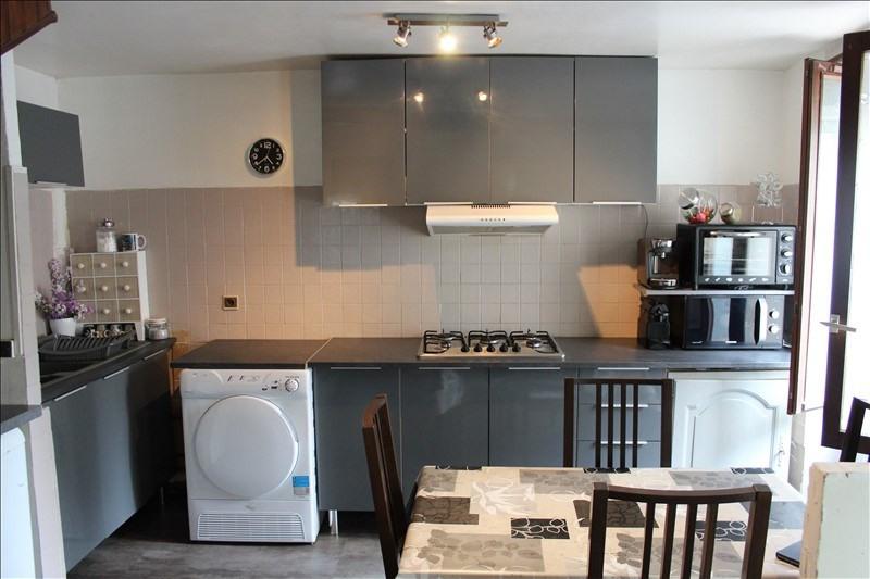 Investment property house / villa Nanteuil les meaux 153000€ - Picture 3