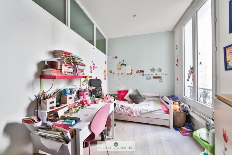 Vente appartement Paris 17ème 985000€ - Photo 5