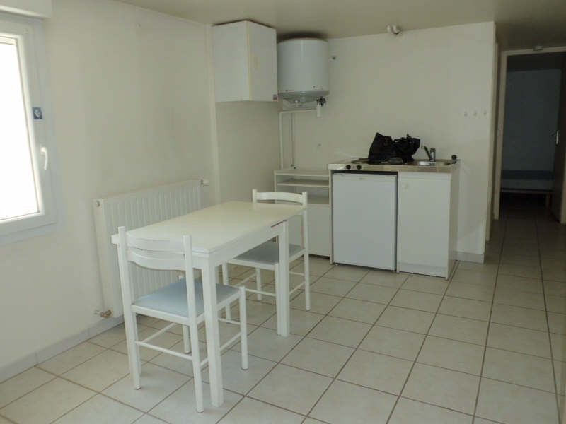 Location appartement Jacob bellecombette 530€ CC - Photo 7