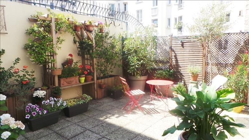 Venta  apartamento Paris 12ème 988000€ - Fotografía 1