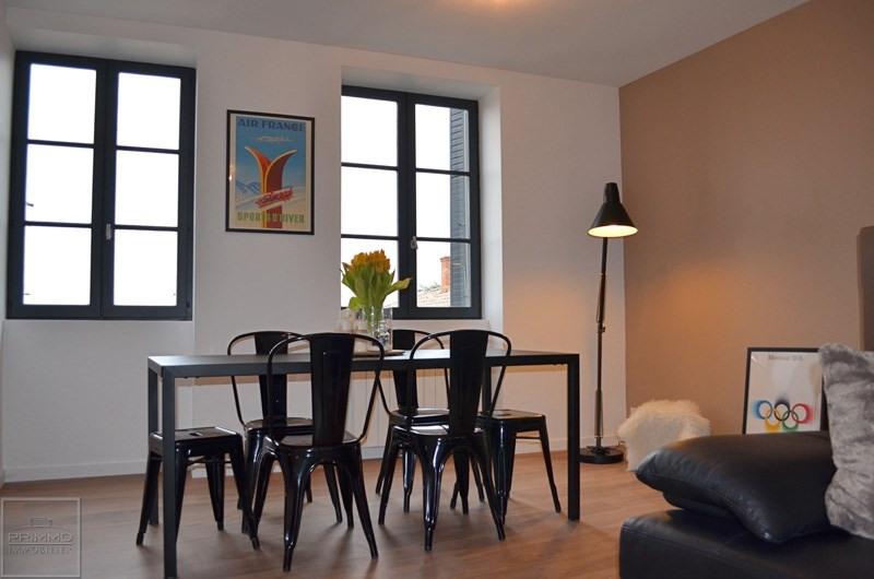 Sale apartment Saint cyr au mont d'or 380000€ - Picture 2
