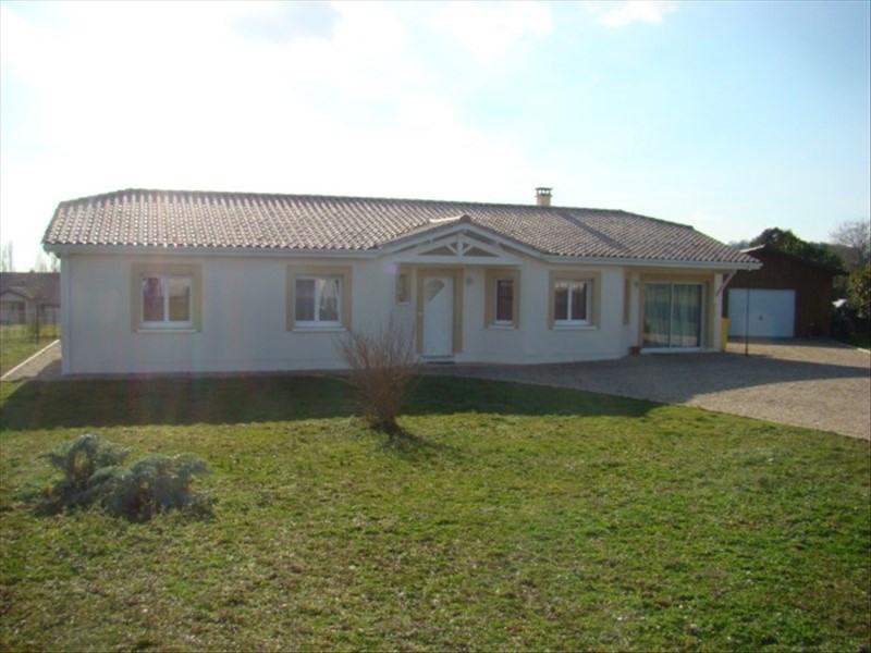 Vente maison / villa Montpon menesterol 270000€ - Photo 2
