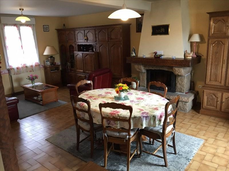 Sale house / villa St lunaire 314 400€ - Picture 3