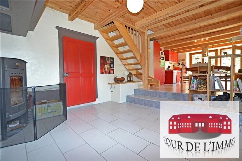 Vendita casa Bogeve 320000€ - Fotografia 5