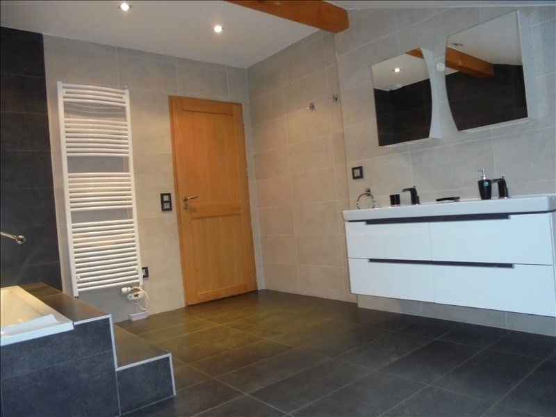 Deluxe sale house / villa Cluses 650000€ - Picture 7