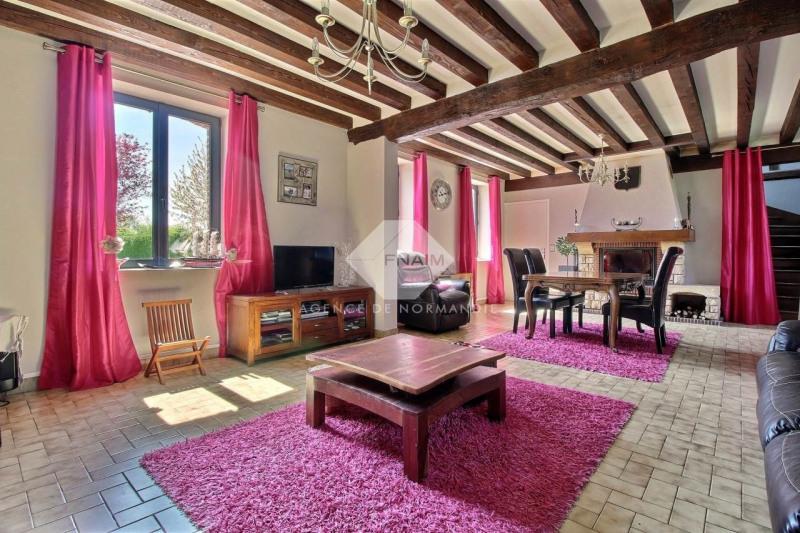 Sale house / villa La ferte-frenel 160000€ - Picture 4