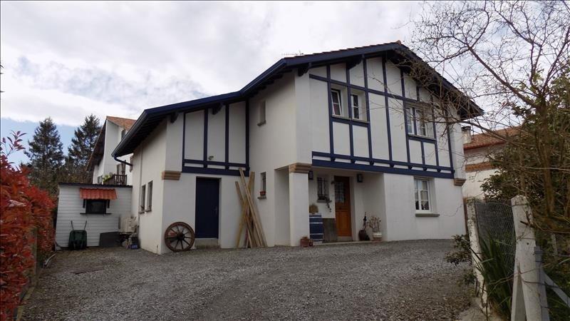 Vente maison / villa Hendaye 460000€ - Photo 1