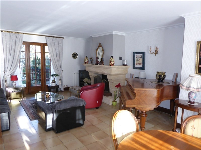 Vente maison / villa Villemomble 495 000€ - Photo 1