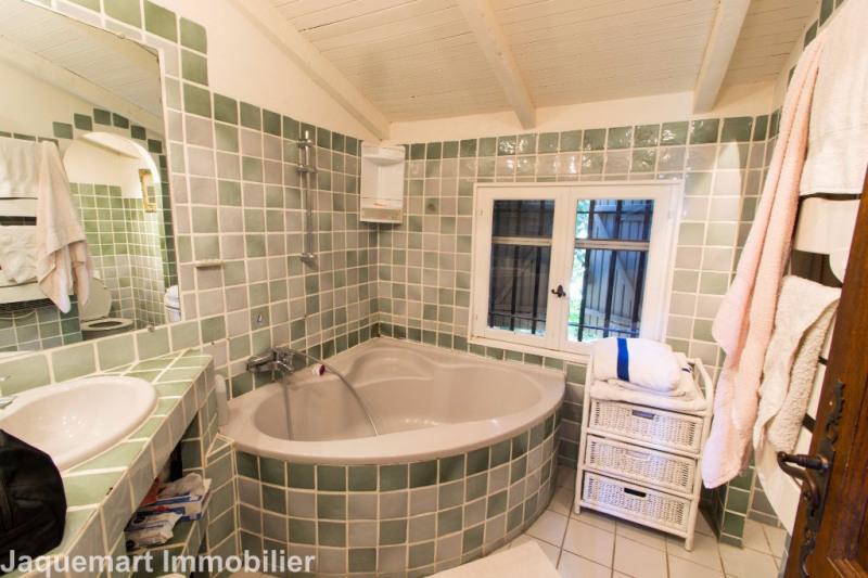 Vente de prestige maison / villa Lambesc 750000€ - Photo 14
