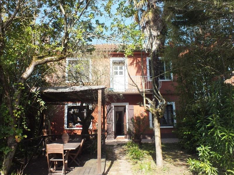 Vente maison / villa Montauban 250000€ - Photo 1