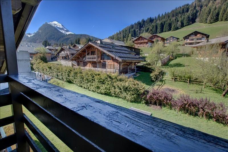 Immobile residenziali di prestigio casa Morzine 1198000€ - Fotografia 7