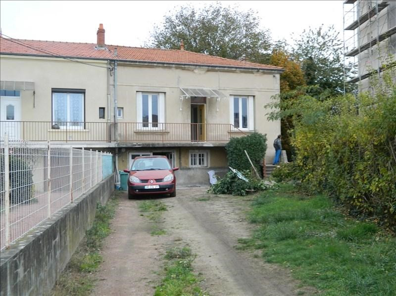 Location maison / villa Roanne 580€ CC - Photo 1
