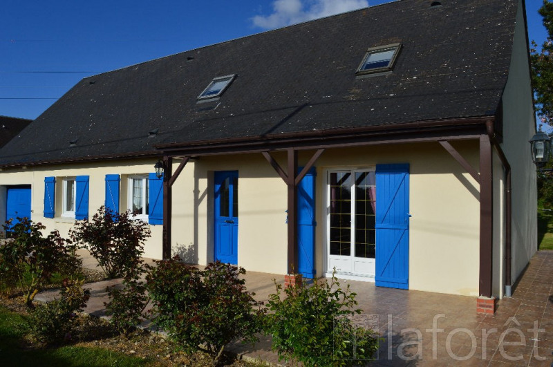 Vente maison / villa Sainte opportune la mare 179900€ - Photo 2