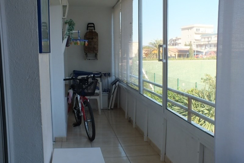 Vacation rental apartment Roses santa-margarita 360€ - Picture 8