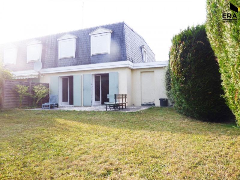 Rental house / villa Lesigny 1574,50€ CC - Picture 1