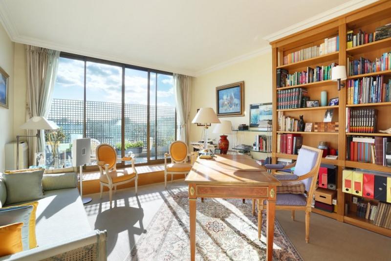 Престижная продажа квартирa Paris 16ème 5300000€ - Фото 5