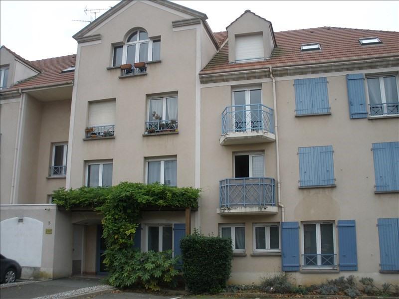 Location appartement Triel sur seine 625€ CC - Photo 1