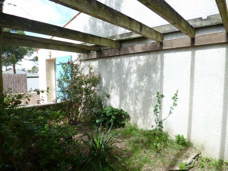 Vente maison / villa St georges d oleron 79500€ - Photo 7