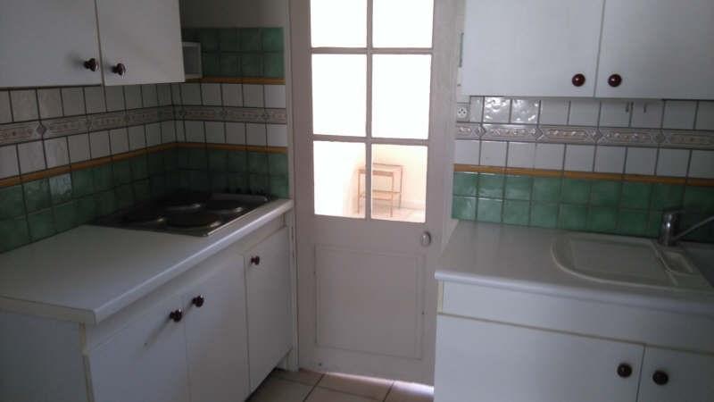 Sale apartment Toulon 95000€ - Picture 3