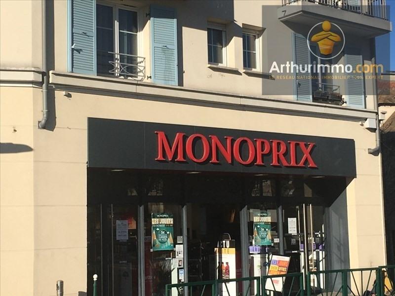 Sale apartment Rueil malmaison 185500€ - Picture 9