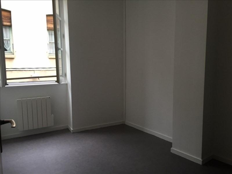 Rental apartment Vienne 450€ CC - Picture 3