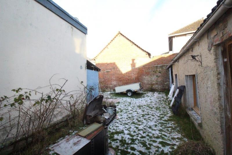 Vente maison / villa Abbeville 86000€ - Photo 8