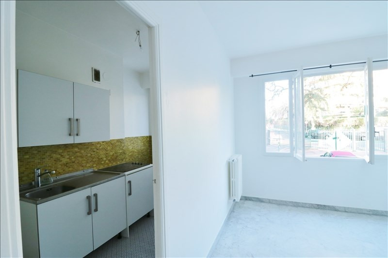 Sale apartment Nice 129 900€ - Picture 2