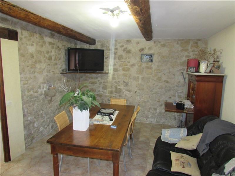 Sale house / villa Montady 104000€ - Picture 3